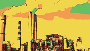 Indústrias catarinense e gaúcha crescem pelo terceiro mês consecutivo