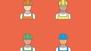 Construção de edifícios residenciais crescem e estimulam setor da construção