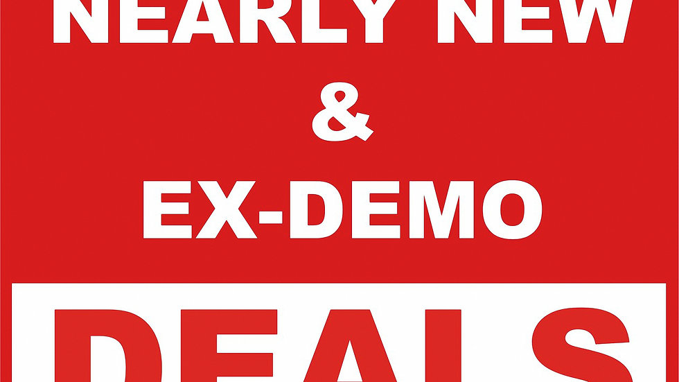 Ex Demo