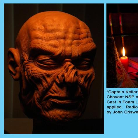 Phantom Harbor Puppet
