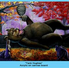 Children's book concept illustration