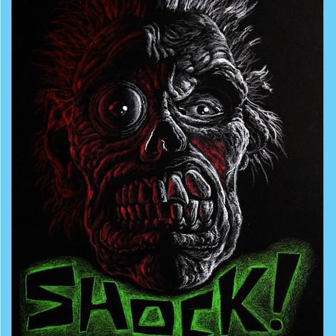 Shock Monster