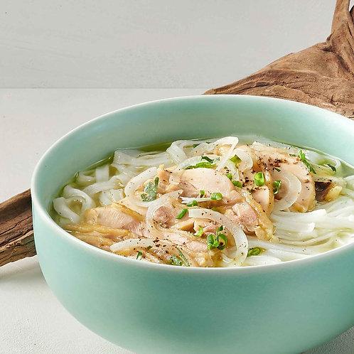 Phở Gà/ Chicken Noodle Soup