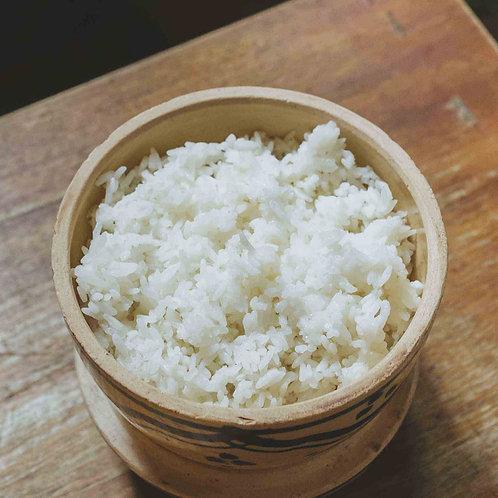 Cơm trắng / Steamed rice