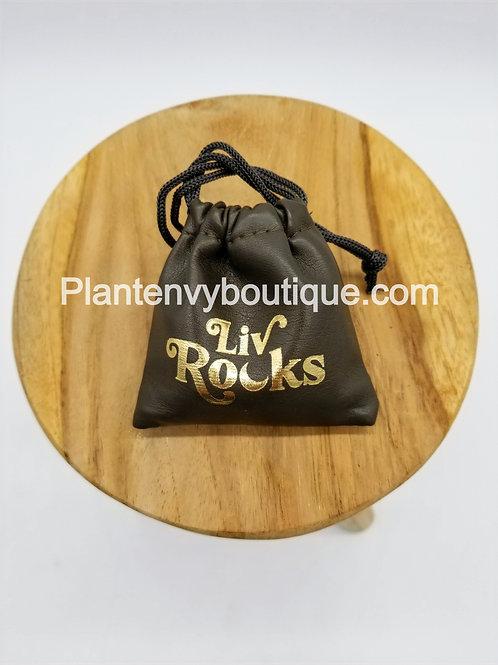 Liv Rocks Pouch