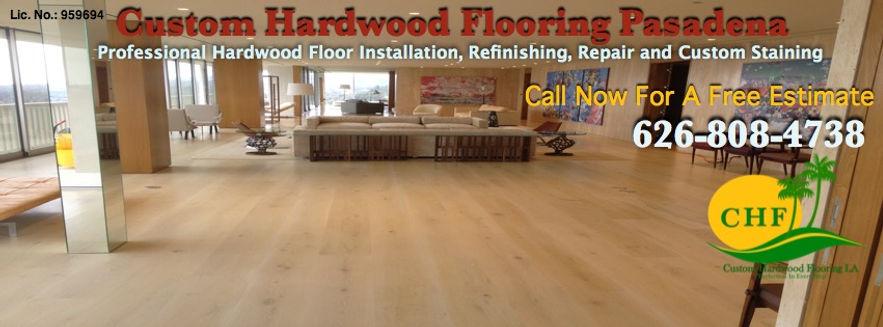 Wood Floor Sanding Staining and Refinishing