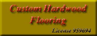 Hardwood Floor License Contractor Los Angeles