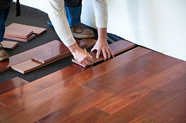 los angeles hardwood floor installation