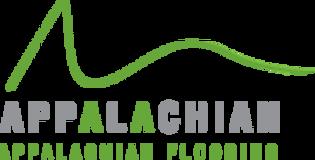Appalachian wood flooring