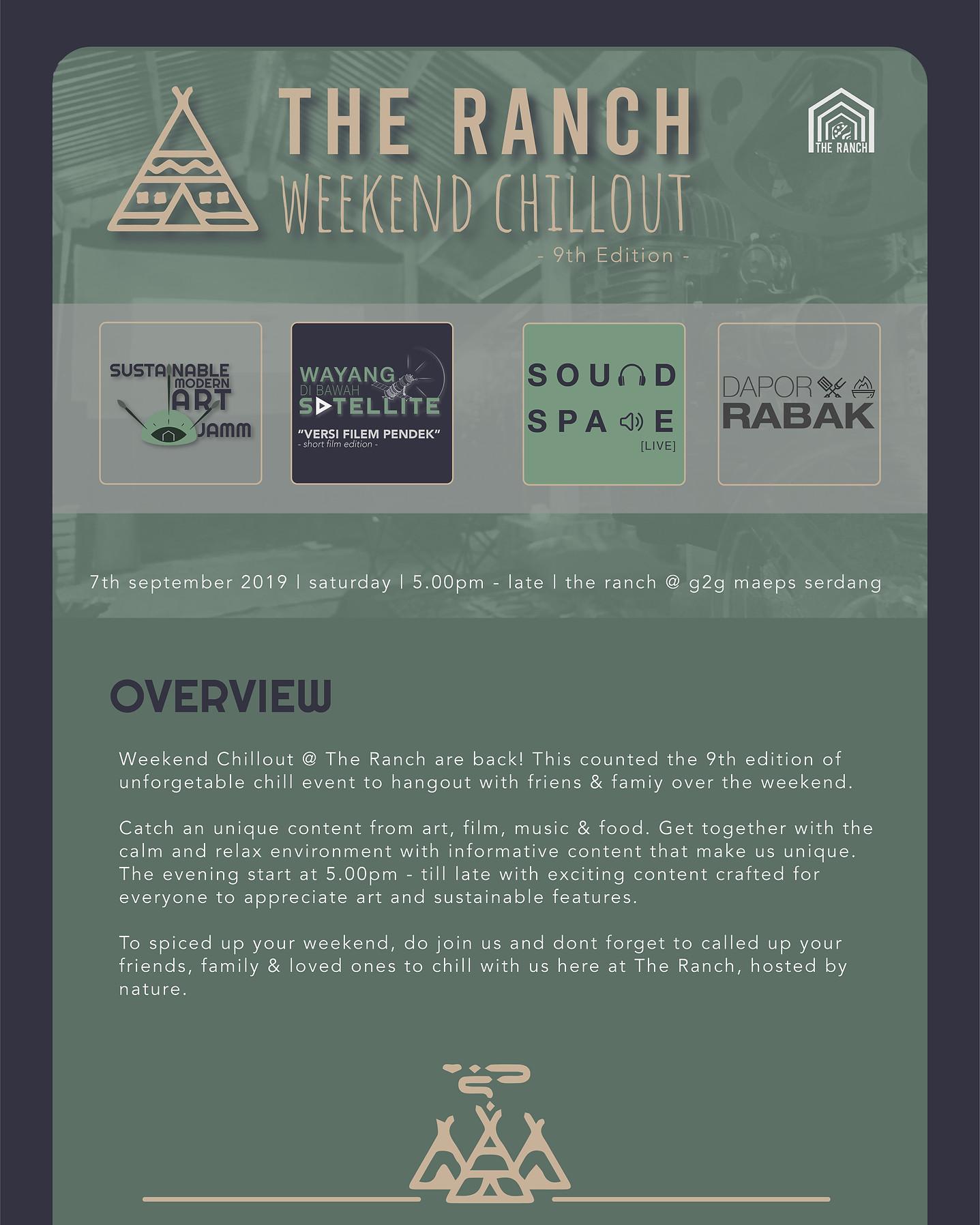 Weekend _ The Ranch September main-01.jp