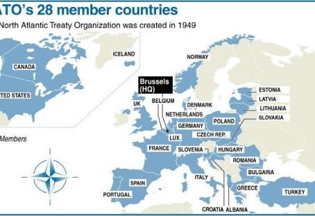 Wat ass d'NATO?