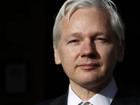 Wat ass Wikileaks?