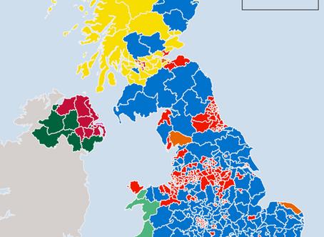 Brexit Pt. III: No den englesche Wahlen