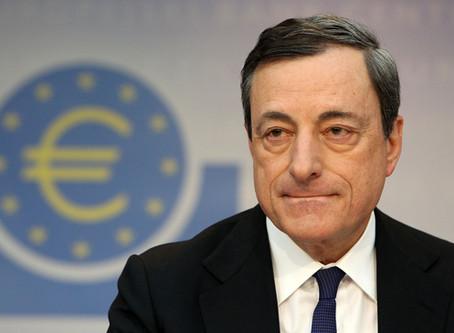 Wat huet d'EZB an der Finanzkriis gemaach?