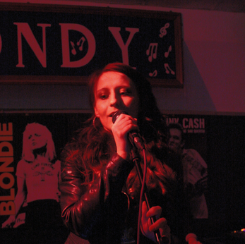 Rendezvous Bar, St Helens, 2016