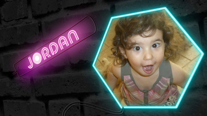 Creative video and photo montage service