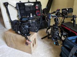 premium camera crew package 9