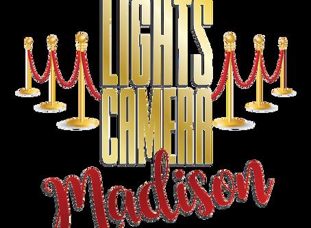 Madison's Theatre & Dance-Inspired Bat Mitzvah Montage