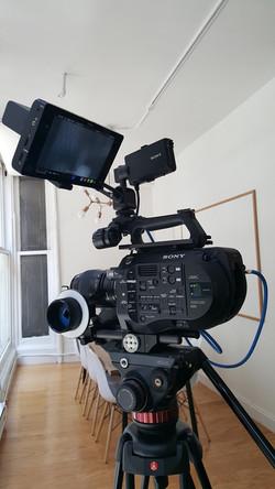 premium camera crew package 15