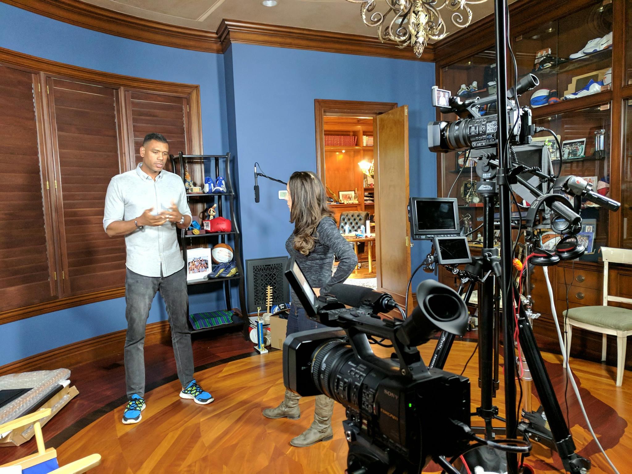 standard camera crew package 3