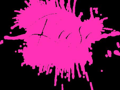 Reese's Artistic Bat Mitzvah Montage