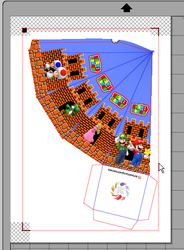 Piramide Mario
