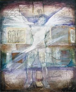 toile 65 x 54 2007