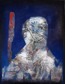 toile 114 x 146 2011