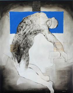 toile 92 x 73 2011