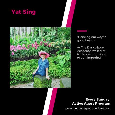 Yat Sing