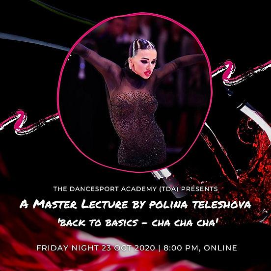 TDA Artwork for Master Lecture Polina -