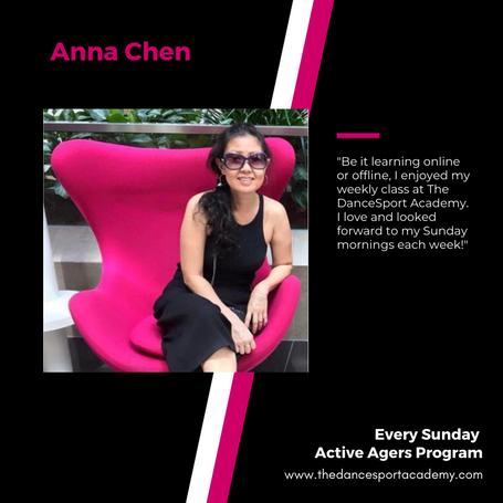Anna Chen