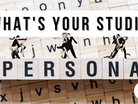 Which Dance Studio Persona Are You?