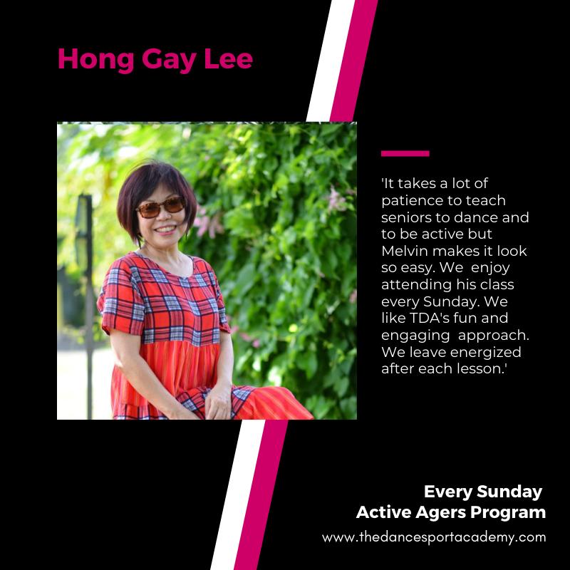 Hong Gay Lee