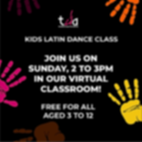Sunday Kids Free Class.png