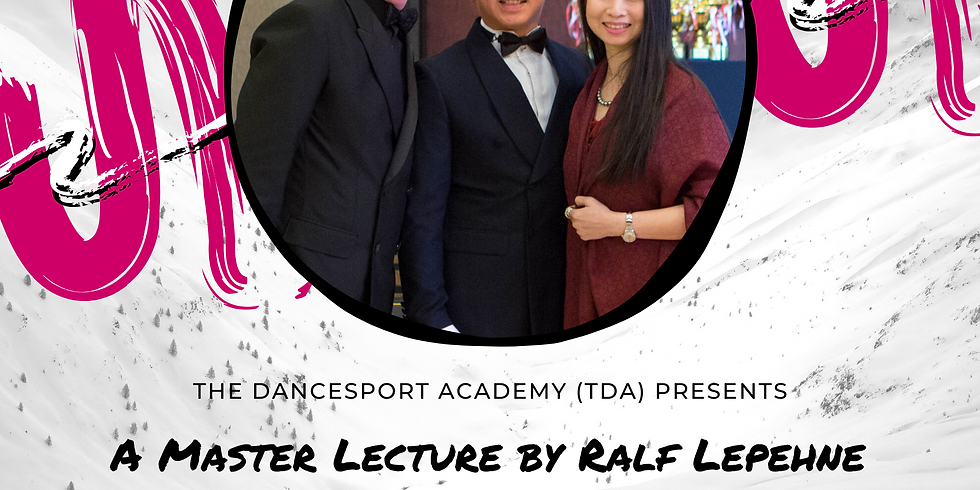 Ralf Lepehne Online Lecture: Creating Musicality