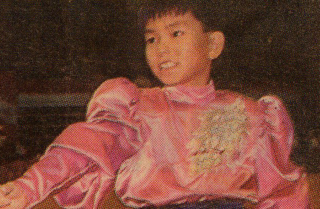 How DanceSport shaped a reluctant 9 year-old boy