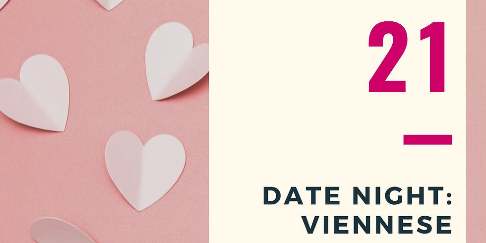 Date Night: Viennese Waltz