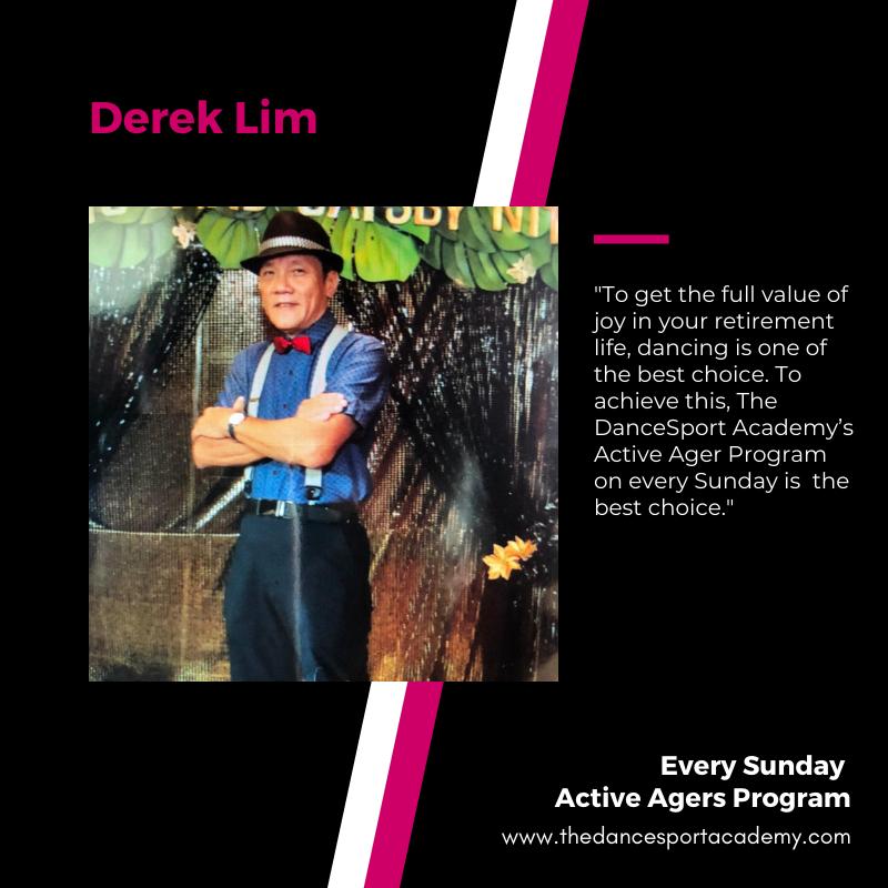 Derek Lim
