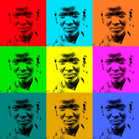 Warhol Range