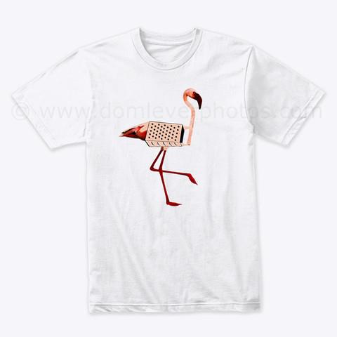 Grater Flamingo