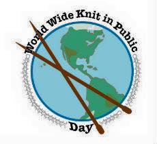 An Invitation to All Things Woolly for World Knit Day 18th June