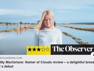 Review: The Observer