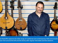 BBC Radio 2 - Mark Radcliffe