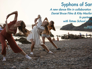 Dance Film Score