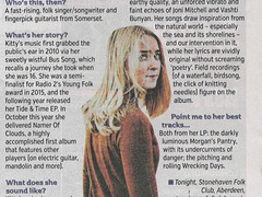 Review: The Metro