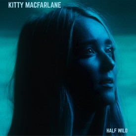 New Single - Half Wild