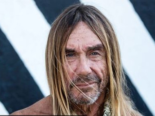 BBC 6 Music: Iggy Pop