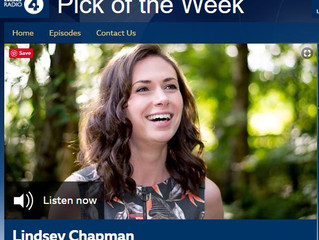 BBC Radio 4 Pick Of the Week