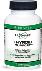 Ultimate Thyroid - Brad King - Preferred Nutrition